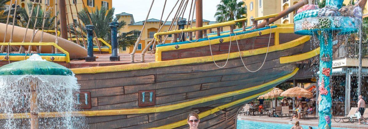 Ahoy Matey from Orlando!